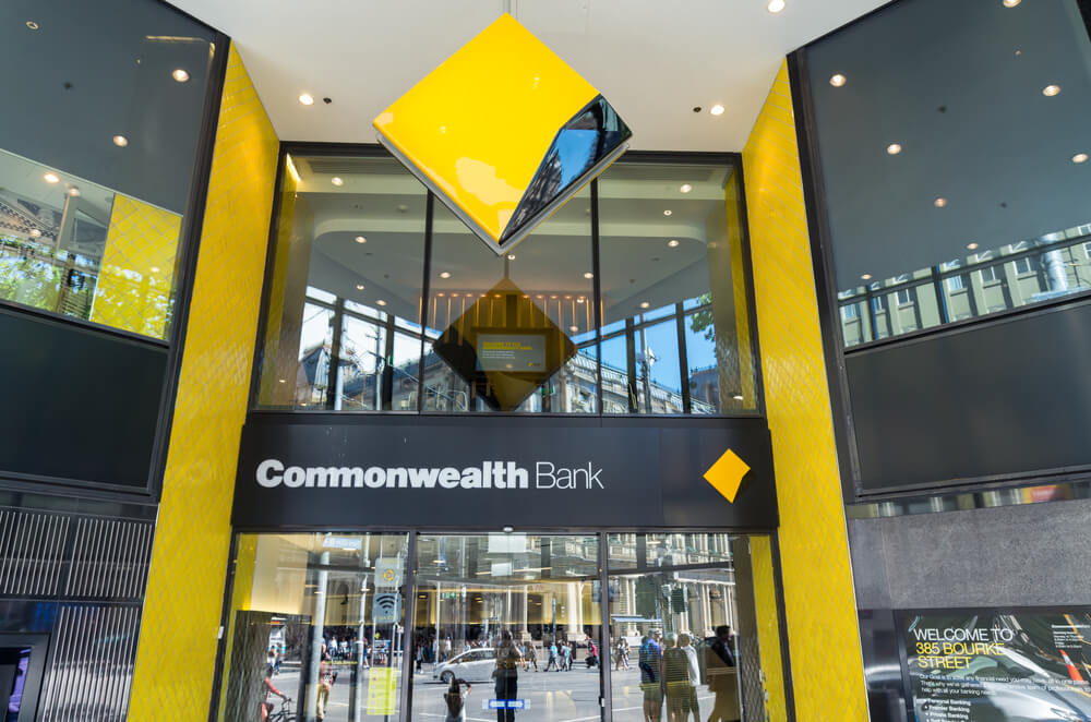 LBN Commonwealth bank of Australia Blockchain