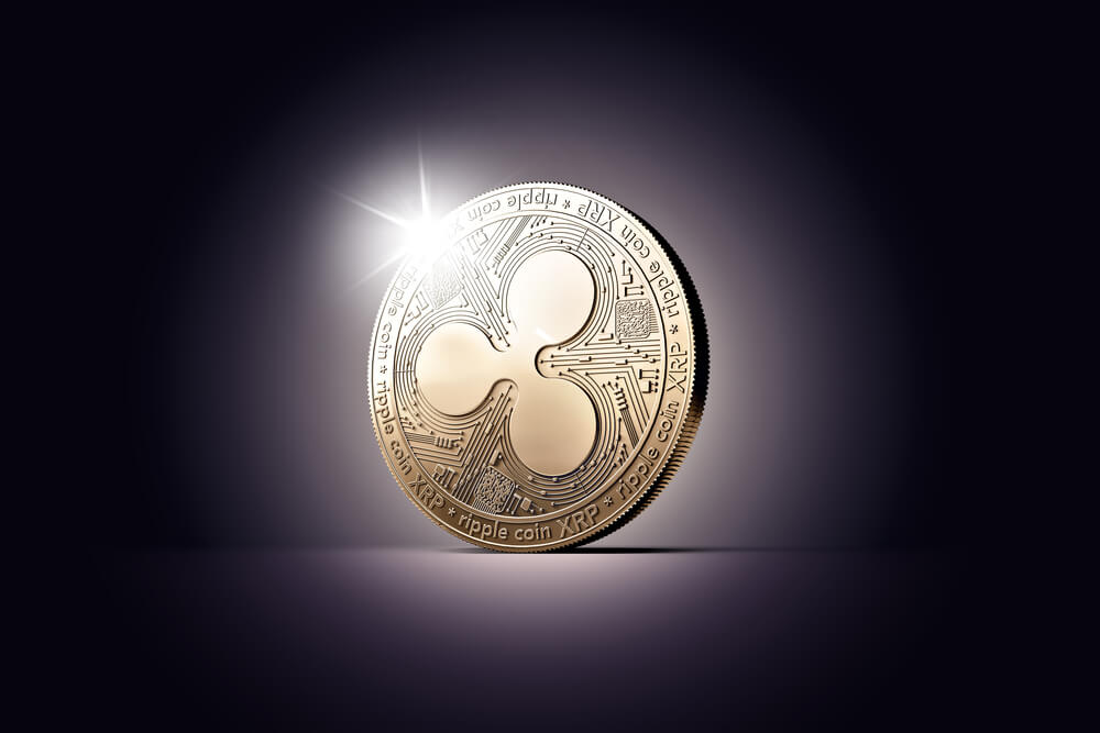 LBN XRP price Bullish