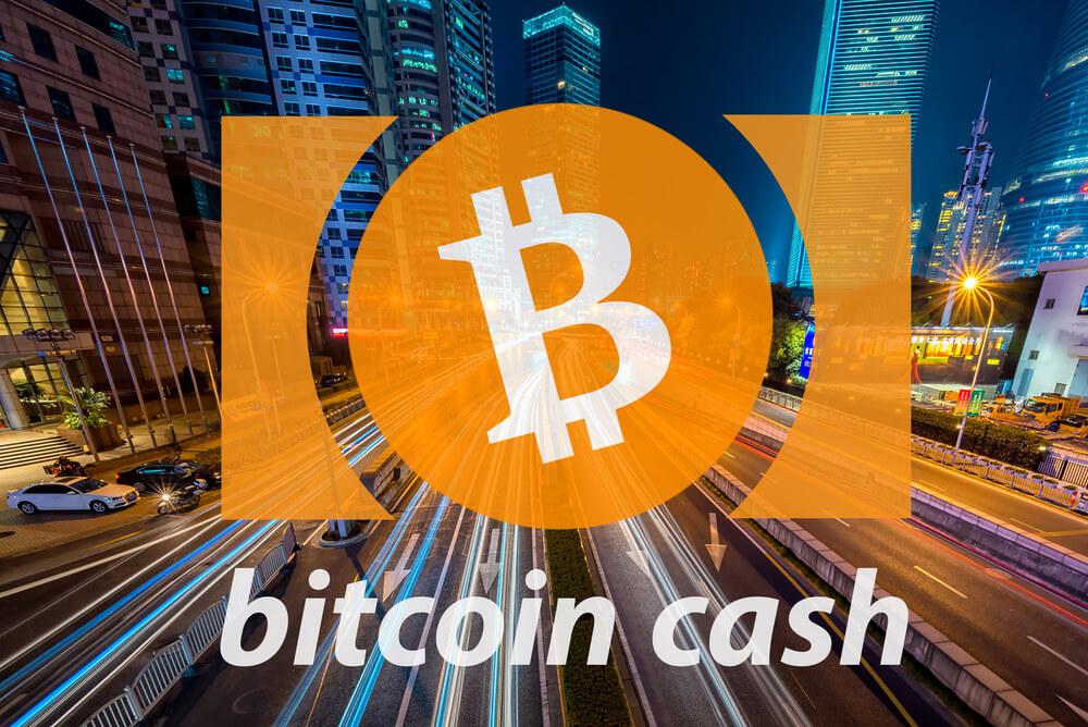 LBN BCH Cash Shuffle
