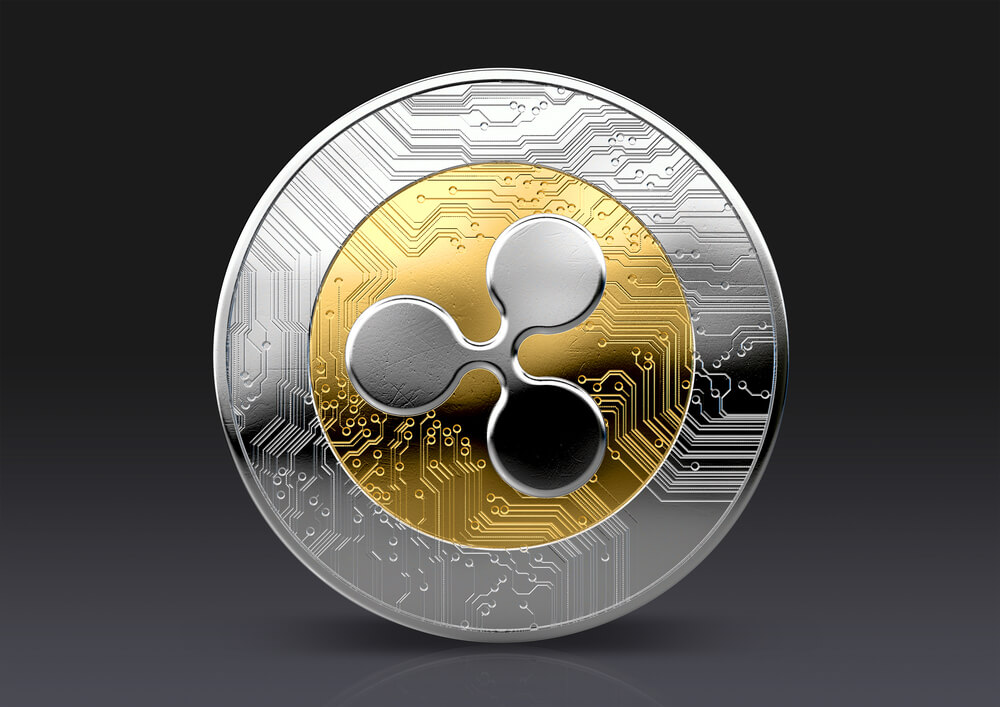 LBN Japan Bank Consortium Ripple