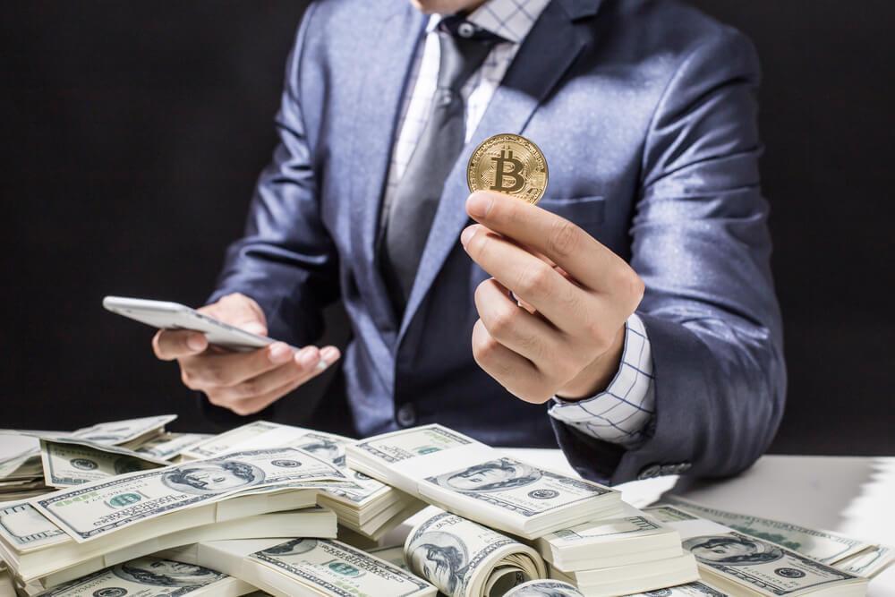 LBN Jordan Belfort Bitcoin Scam