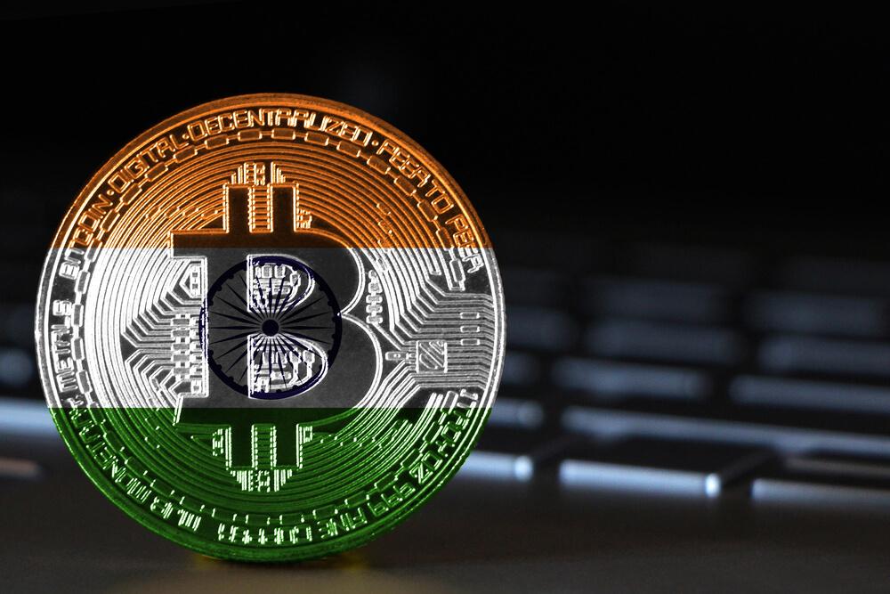 LBN India Bitcoin Boom