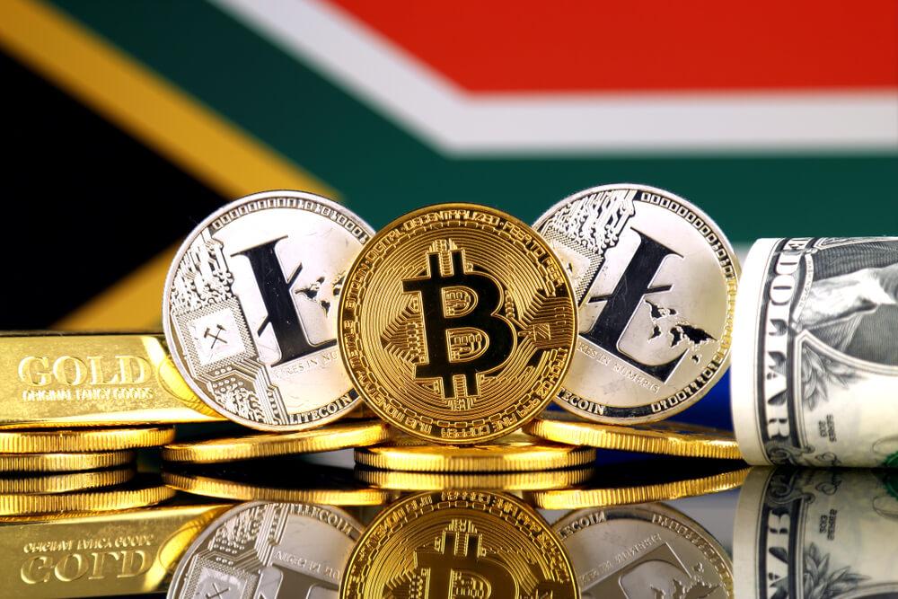 LBN Sars Bitcoin Trades