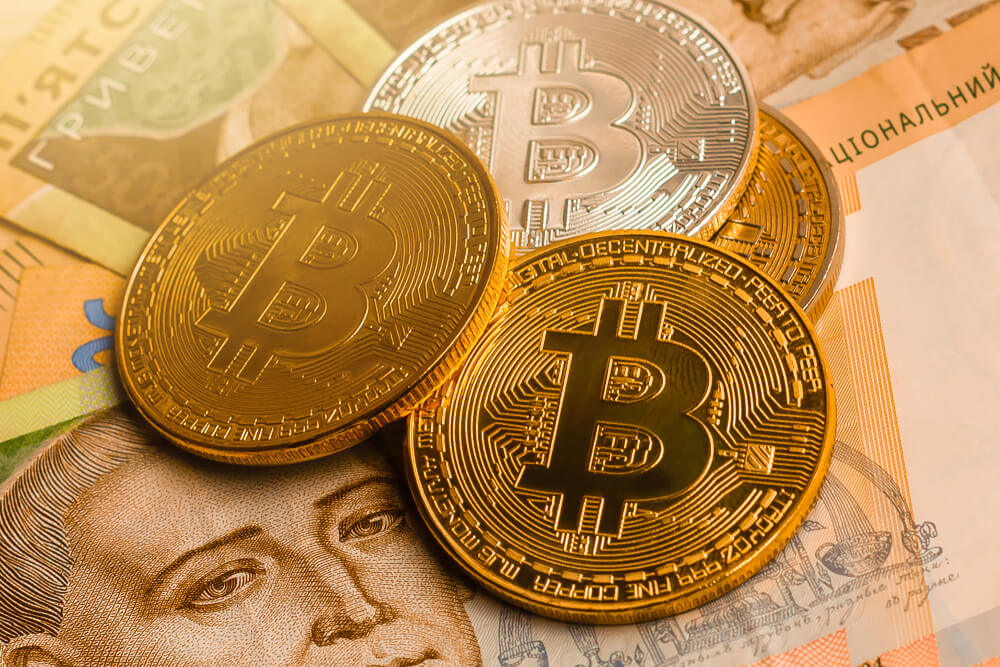 LBN Ukraine Bitcoin