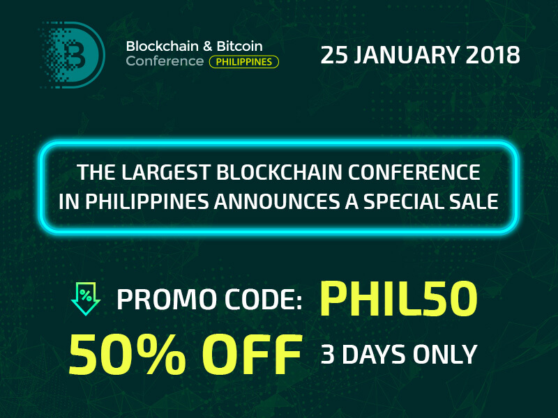 philippines, Bitcoin and Blockchain Conference