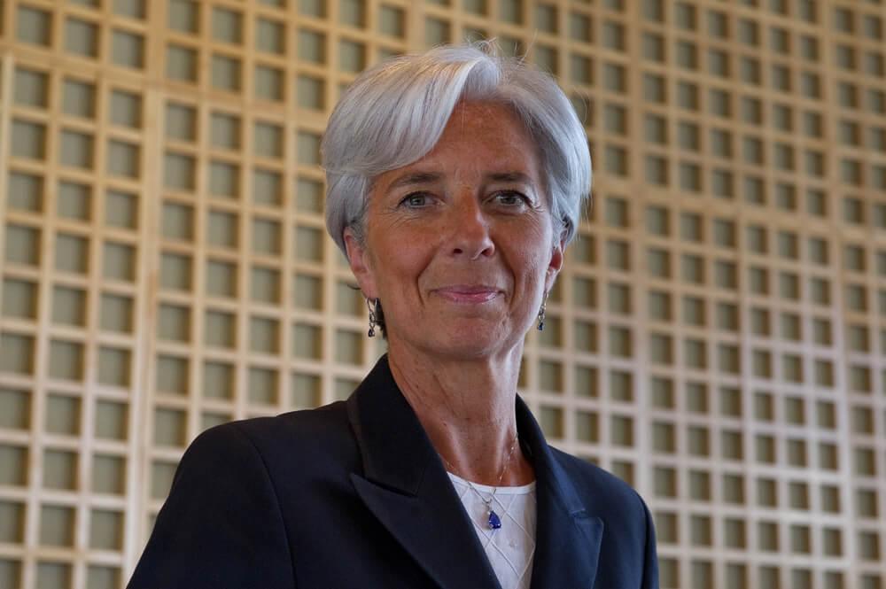 Fintechist Lagarde IMF Bitcoin MIning
