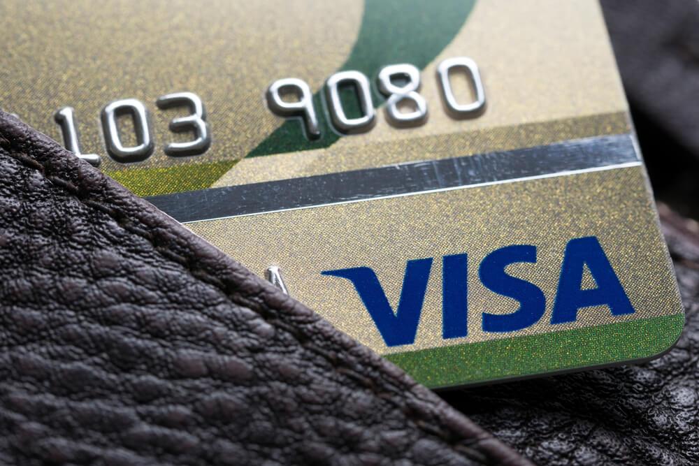 LBN Visa no Cryptocurrencies
