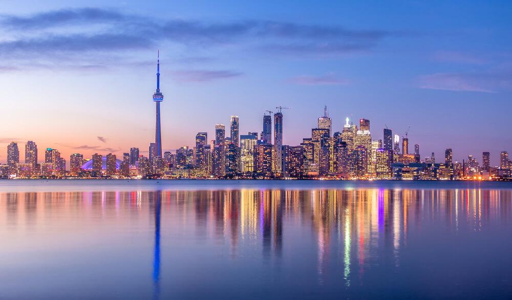 LBN Toronto Bitcoin Payments