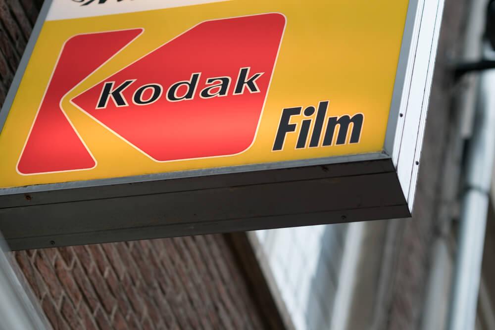 LBN Kodak Cryptocurrency Stocks