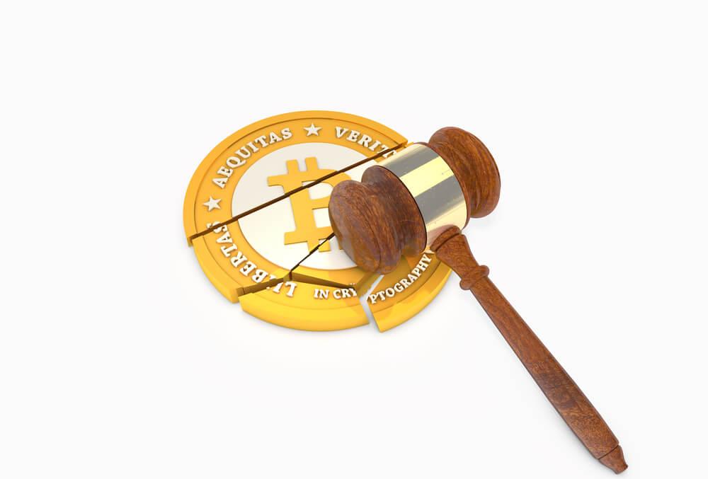 LBN United States Bitcoin Regulation