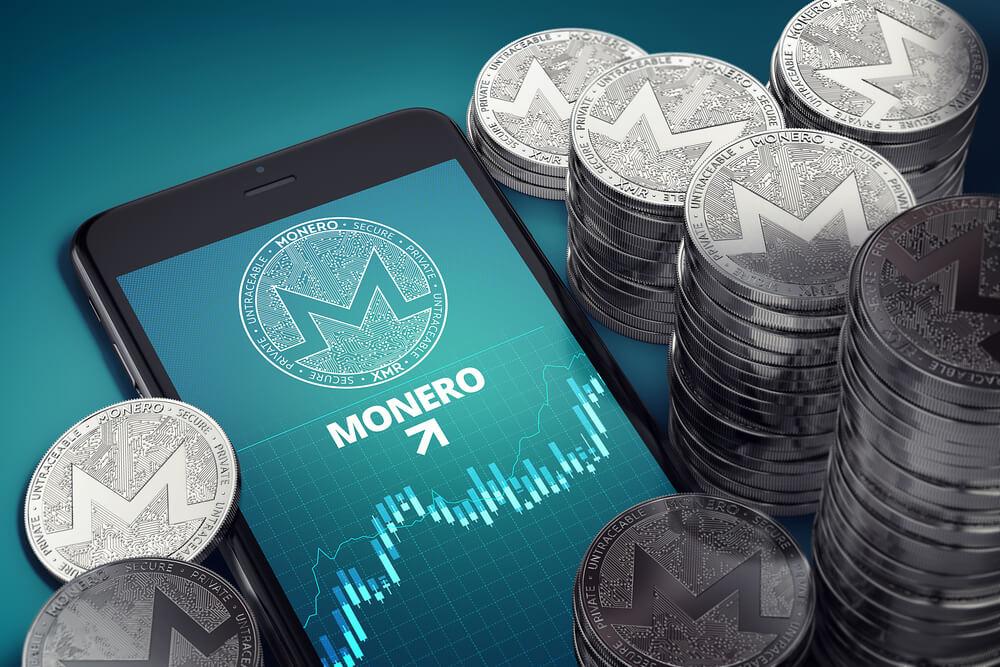 LBN Monero iOS Cakewallet