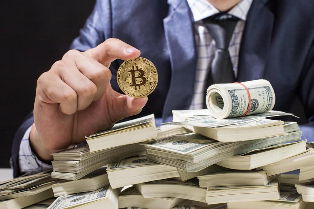 LBN CBOE Futures Bitcoin Price