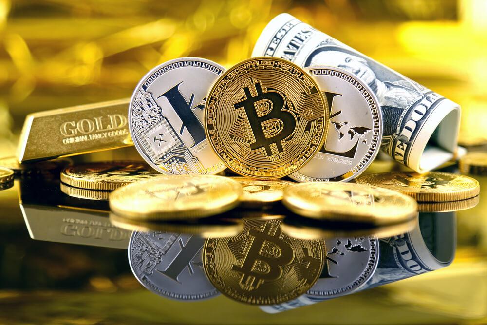 LBN Tether Bitcoin Price