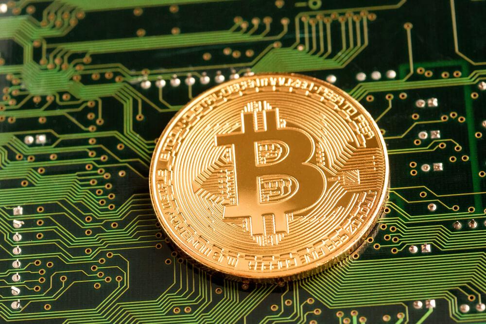 LBN Bitcoin Fund Vanguard