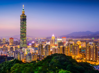 LBN Taiwan Bitcoin Regulation