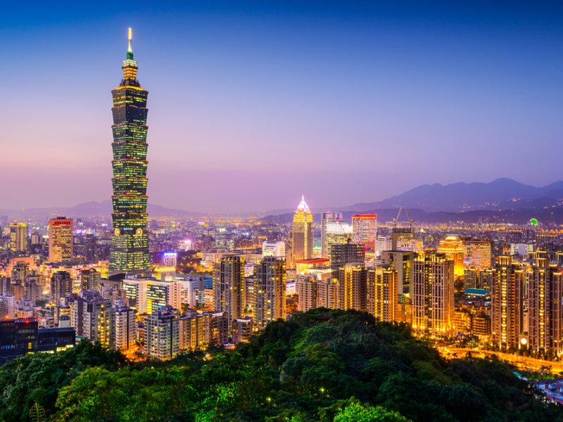 LBN Taiwan Bitcoin Regulation