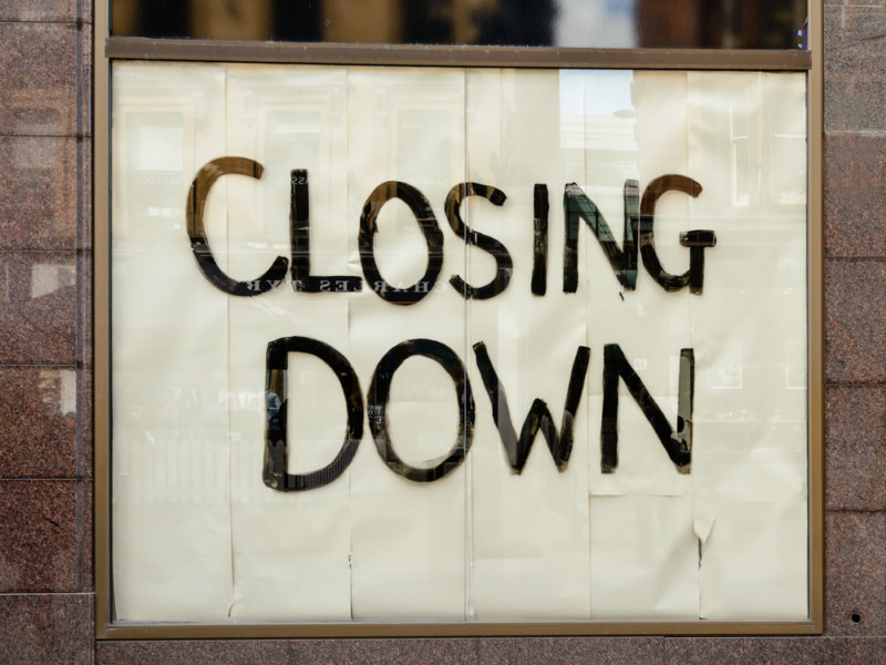 LBN Coinprism Shutting Down