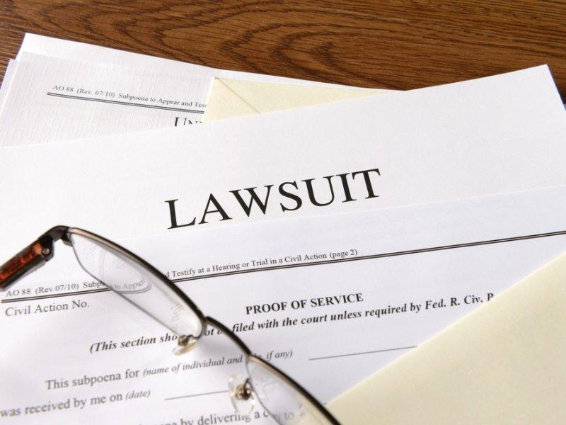 LBN Craig Wright Lawsuit