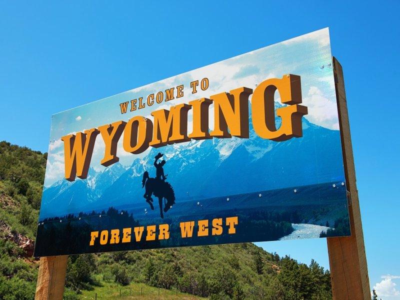 LBN Wyoming Senate Bill 111