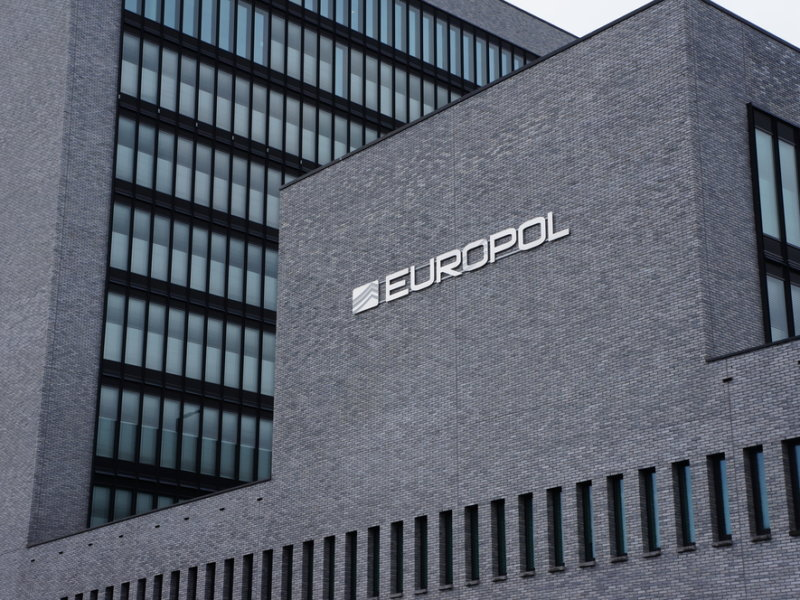 LBN EUropol Cryptocurrency Money Laundering