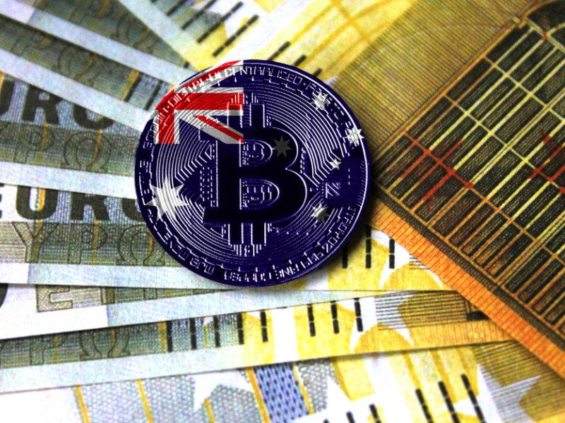 LBN Australian Banks Bitcoin