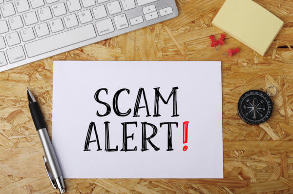 The SEC issued a warning concerning cryptocurrencies and IRA scams.