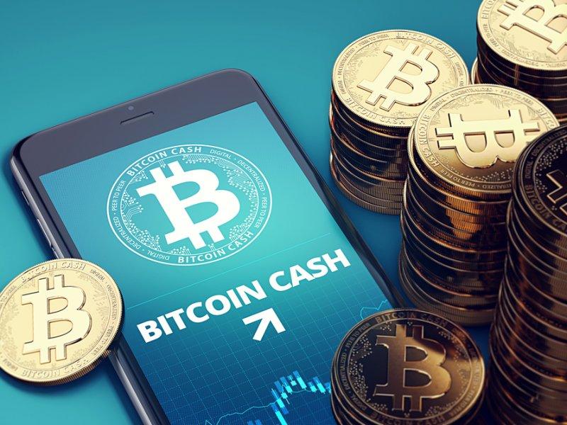 LBN ChainTip Bitcoin Cash