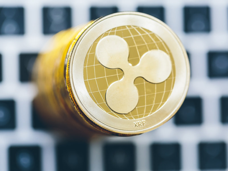 Crypto-backed Lender Cred to Offer $50 Million in Ripple (XRP) Collateralized Loans