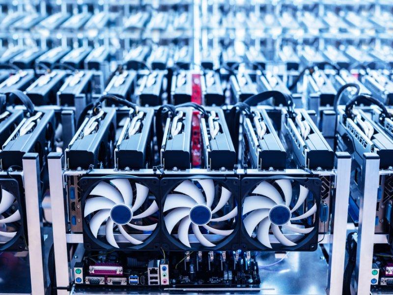 LBN GPU MIning Future
