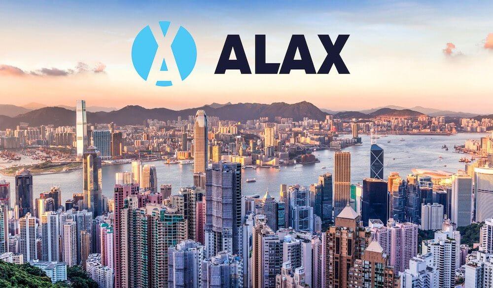 Platform alax expands into