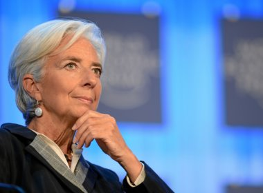 Christine Lagarde Bitcoin