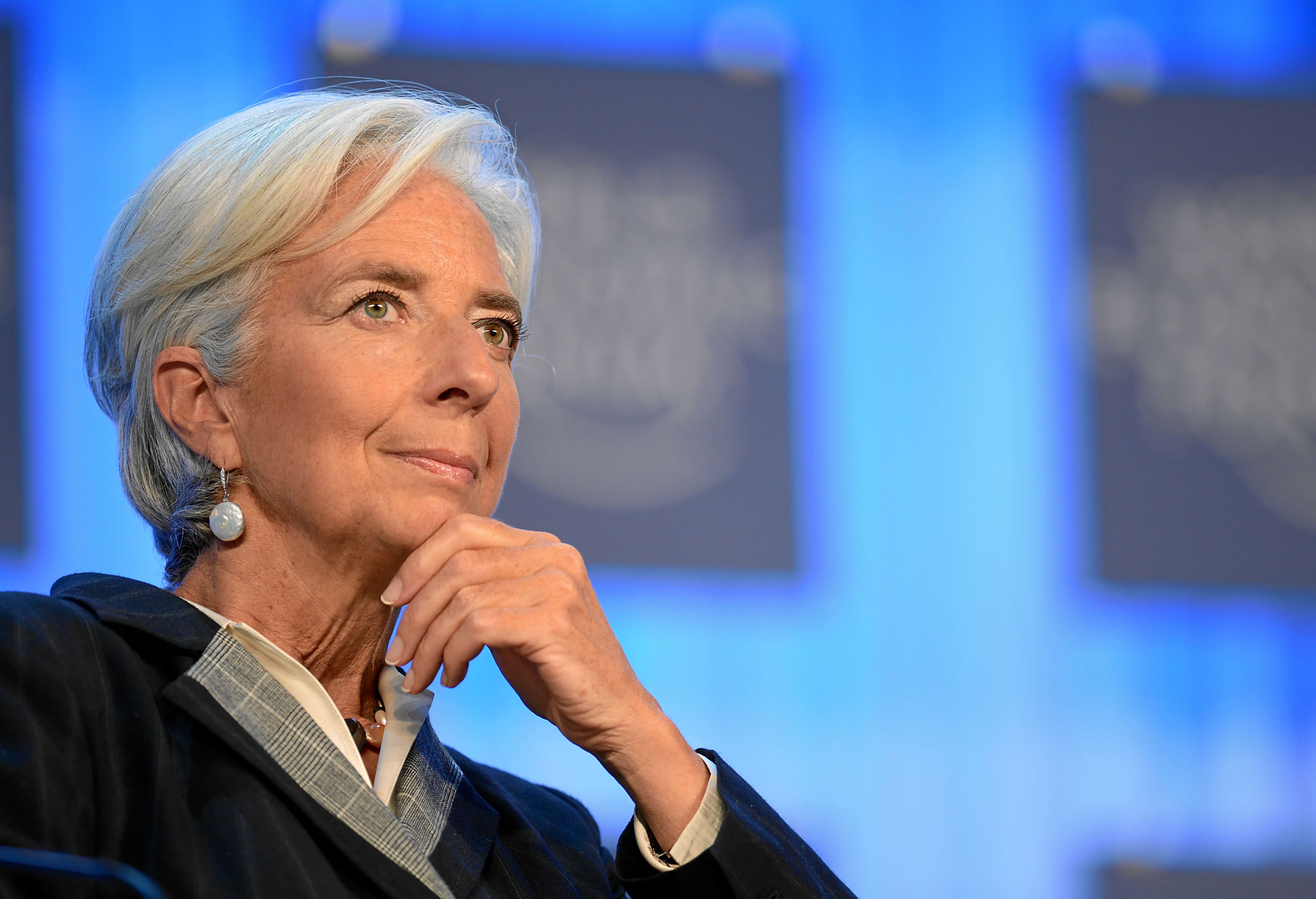 Christine Lagarde: There Needs to Be Global Regulation of BTC