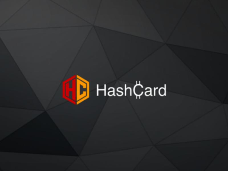 hashcard