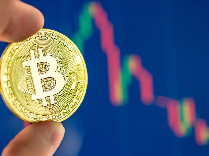 LBN Institutional Investors Bitcoin Bottom