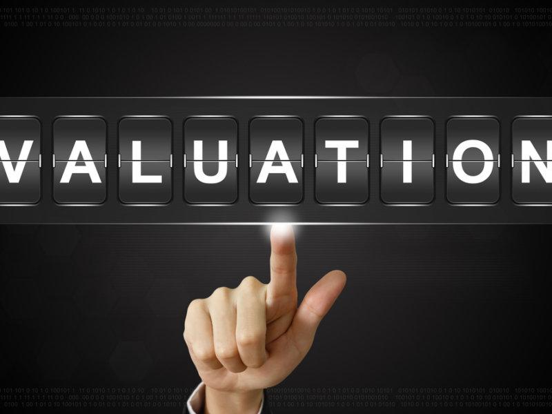 LBN Coinbase Valuation