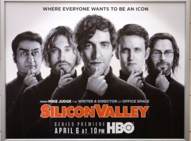 LBN Silicon Valley HBO ICO