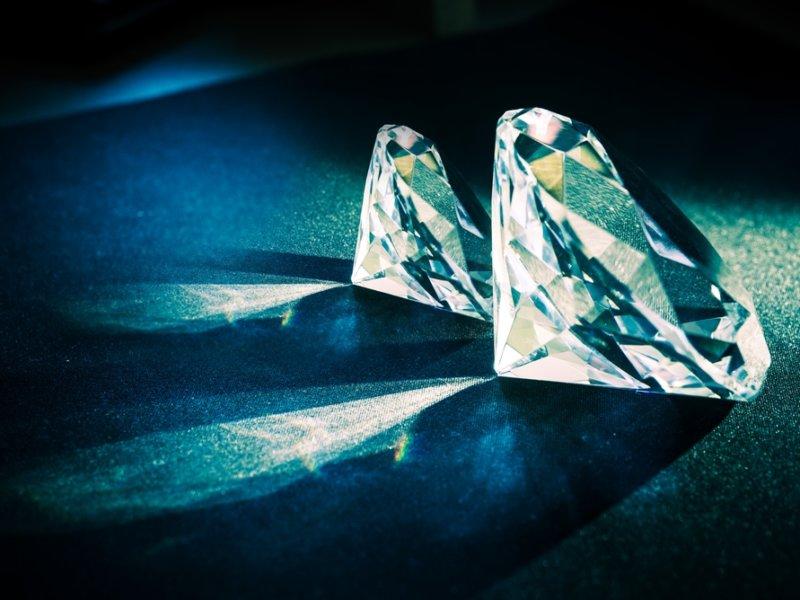 LBN Al Kasir Group Diamonds
