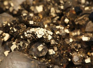 LBN Metals Minerals Blockchain