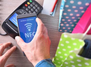 LBN NFC Lightning Bitcoin