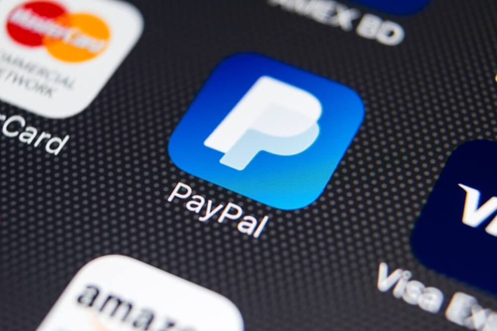 PayPal Gives All <bold>US</bold> <bold>Customers</bold> Access to Crypto Service Options