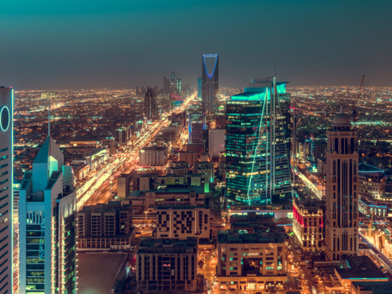 LBN Saudi Arabia Blockchain