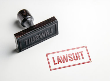 LBN Alibabacoin Lawsuit