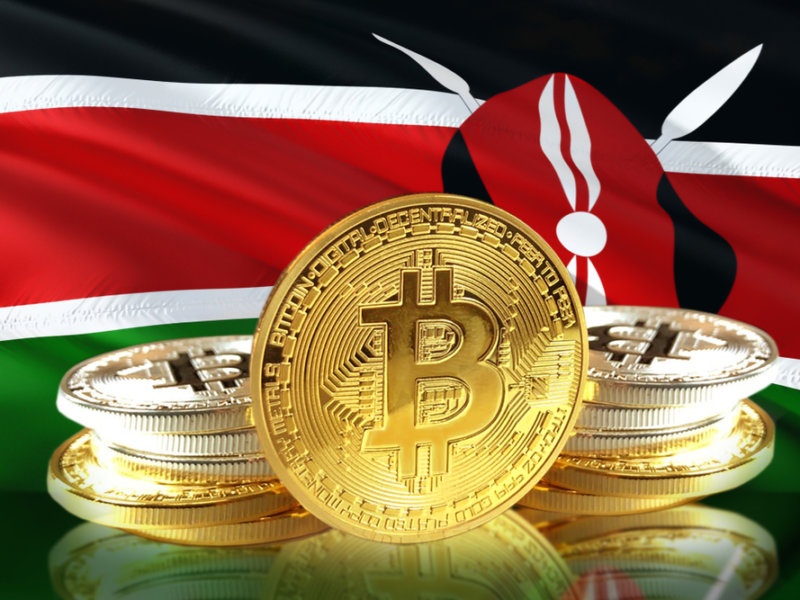 LBN Kenya Capital Markets Authority bitcoin
