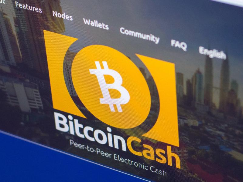LBN Whalepanda Bitcoin Cash