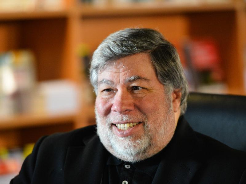 LBN Steve Wozniak Ethereum