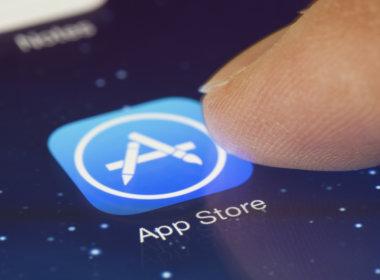 LBN CoinMarketCap Apple App Store