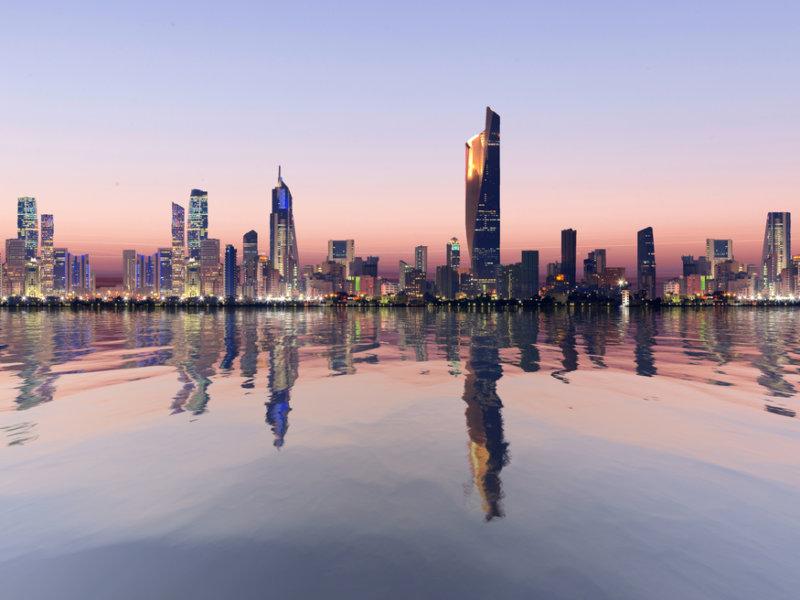 LBN Kuwait Finance House RippleNet