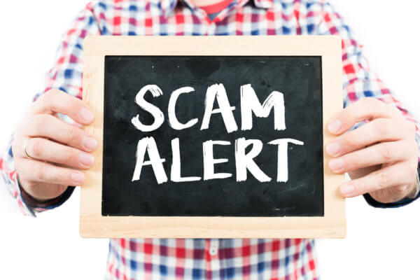 People in Hawaii are falling for an old scam that uses Bitcoin.