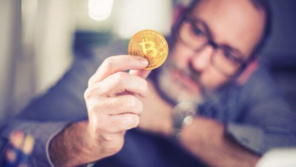 Despite its volatility, interest in Bitcoin continues to rise.