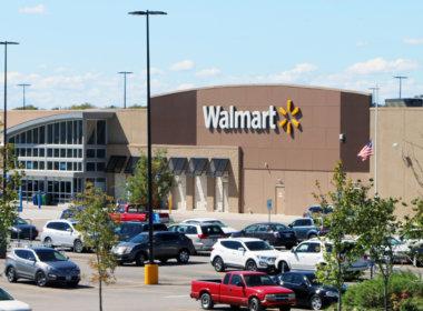 LBN Walmart Blockchain Reselling